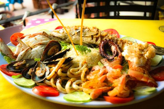 La Cazota Grill Restaurant