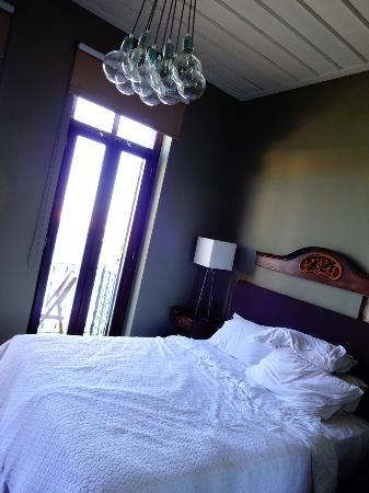 Mama Nena Charming Hotel: Matina suite