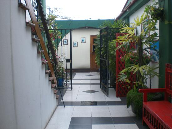 Peru Star Apartments Hotel 사진