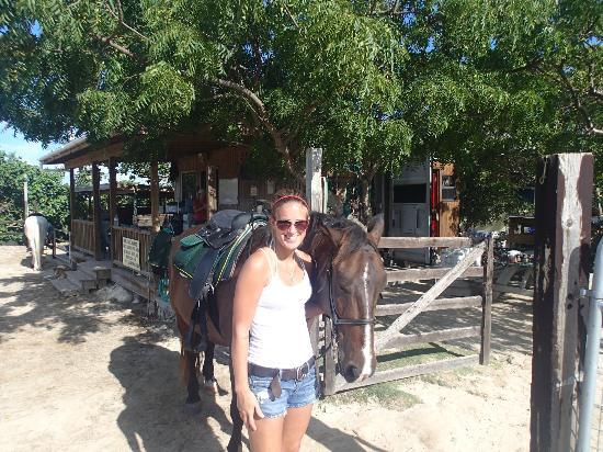 Provo Ponies: Myself & Ike