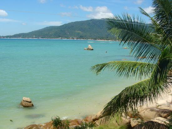 Renaissance Koh Samui Resort Spa Beach