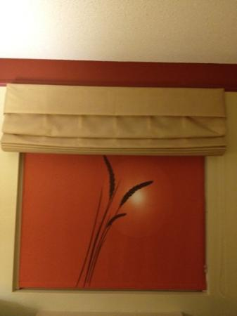 La Quinta Inn & Suites Oklahoma City Norman: Innovative room darkening shades