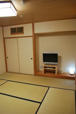 APA Hotel Suzuka Chuo: 和室