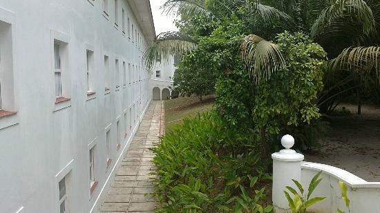 Tropical Manaus Ecoresort: Tropical Manaus Resort 