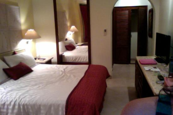 Hotel Tamarindo Diria Beach Resort: suite #106