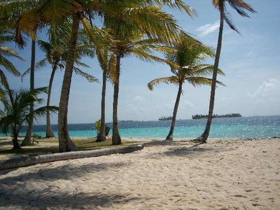 Cabanas Carti: Isla Pelícano