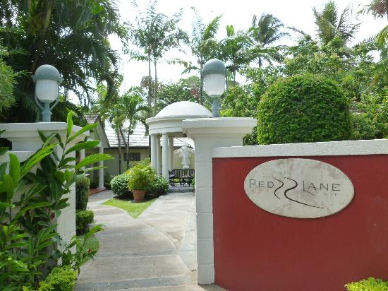 Sandals Regency La Toc: Spa!