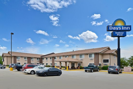 Photo of Days Inn Topeka