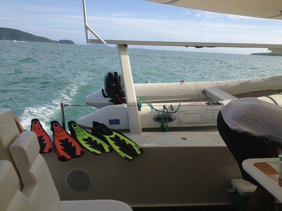 DaVinci Yacht Charter