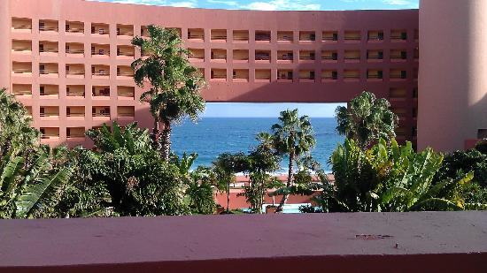 Westin Resort & Spa Los Cabos: it really does look just like the brochures