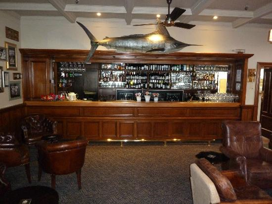 Duke of Marlborough Hotel: A great place to relax after a day of sight seeing.