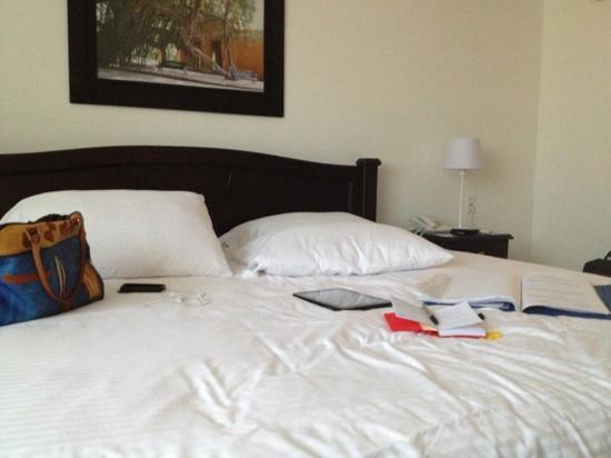 Hotel Santa Marta Real: habitaciones comodas, limpias y acogedoras
