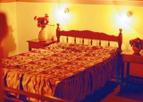 Hostel Salta Por Siempre: Habitacion Matrimonial