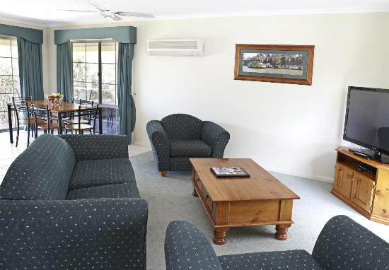 Winbi River Resort: 3 Bedroom Unit