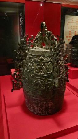 Hong Kong Historiske Museum: Artifacts at the exhibition (9)