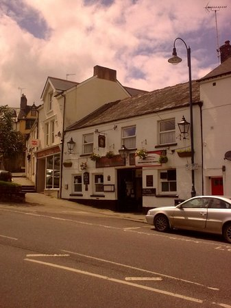 The Plymouth Inn and Restaurant