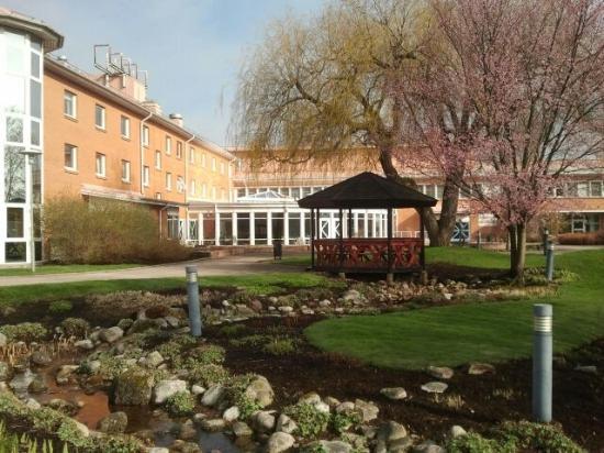 First Hotel Olofstrom : Aniara Parken