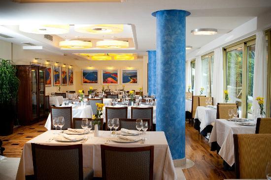 Hotel More: Restaurant More