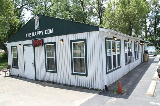Happy Cow Diner