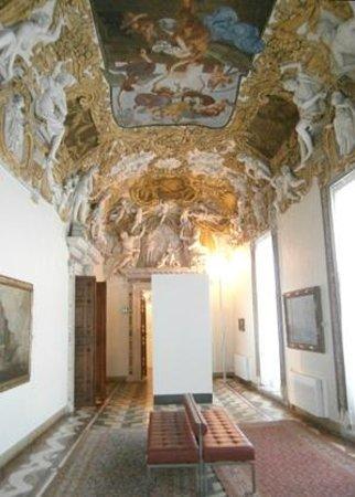 montanari il barocco  Palazzo 600 barocco - Recensioni su Gallerie di Palazzo Leoni ...