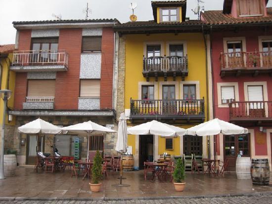 El rinconin de les campes pola de siero fotos n mero - El tiempo en siero asturias ...