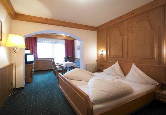 Grieshof Hotel: Zimmer 2