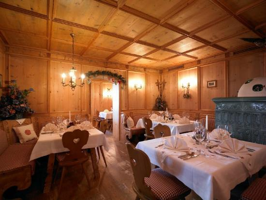 Grieshof Hotel: Restaurant