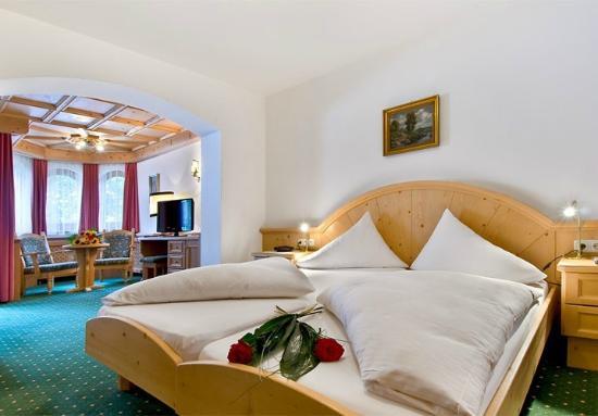 Grieshof Hotel: Zimmer 6
