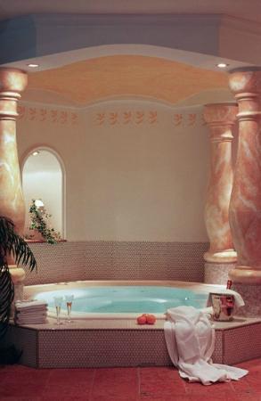 Grieshof Hotel: Wellness