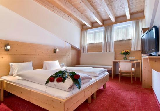 Grieshof Hotel: Zimmer 4