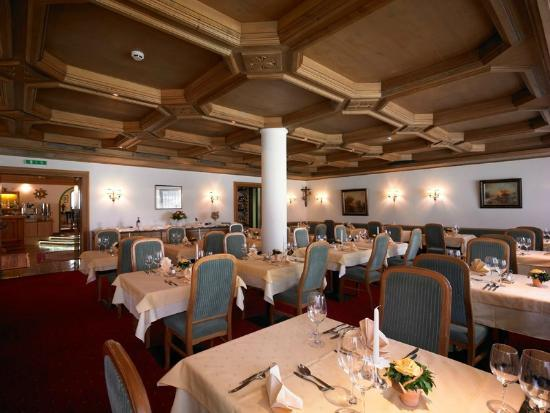 Grieshof Hotel: Zimmer 5