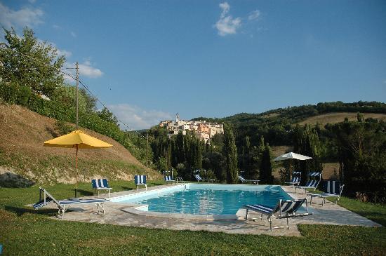 Villa Castoriana