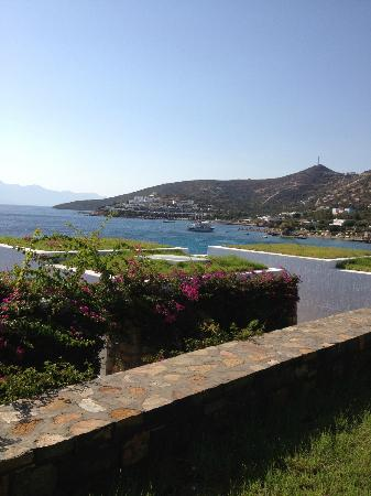 Elounda Beach Hotel & Villas: more view