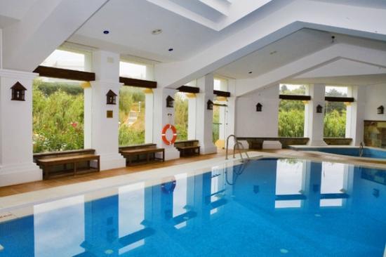 Hipotels Hotel Flamenco Conil: Hotel Cadiz Hipotels Flamenco Conil piscina climatizada