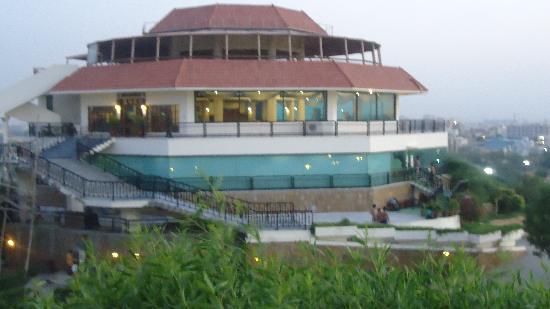 Dreamworld Resort Hotel And Golf Course Karachi Sindh Pakistan