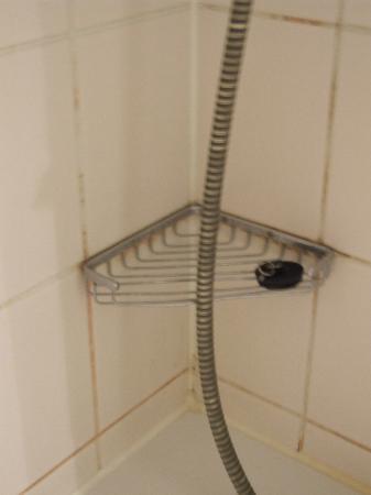 Hotel Mardin: Bathroom