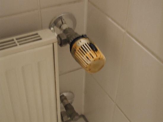 Hotel Mardin: Bathroom4