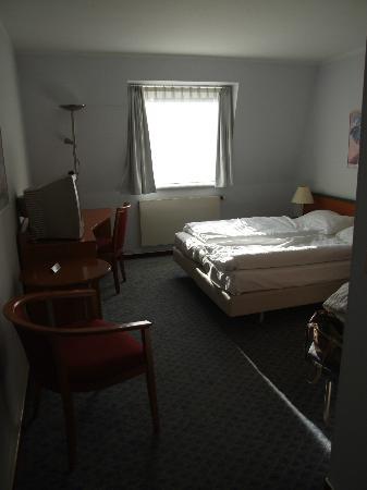 Hotel Mardin: Hotel room