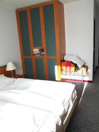 Hotel Mardin: Hotel room3