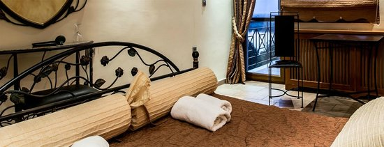 Erodios Hotel: Wedding Suite