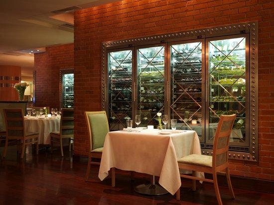 Regent Warsaw Hotel: Venti - tre restaurant