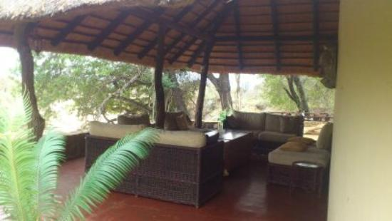 Nyala Safari Lodge : nyala