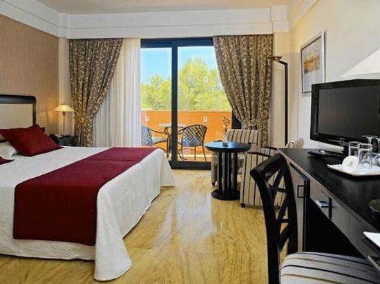 Hotel Cala Millor hipotels Hipocampo Palace habitación