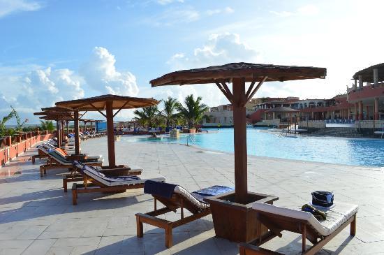 Royal Horizon Boa Vista: pool