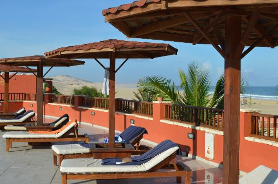Royal Horizon Boa Vista: NO STRESS