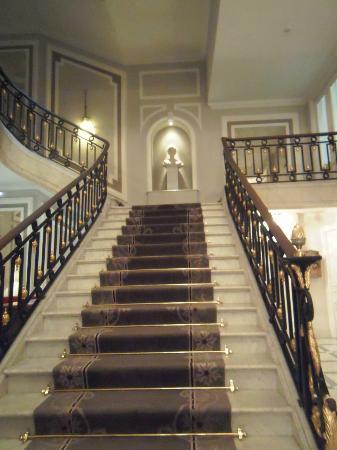 Hotel Record: Hotel Maria Cristina en S Sebastian