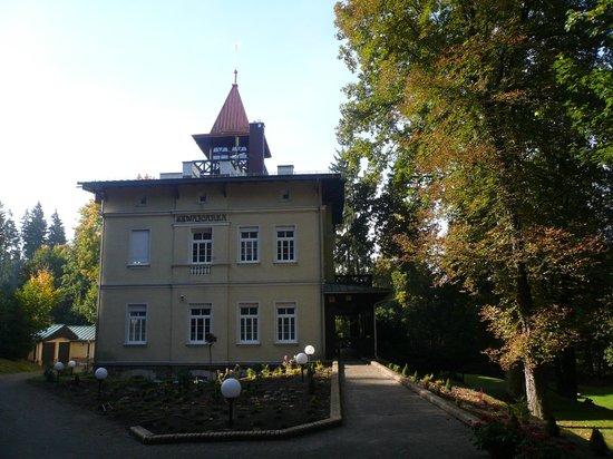 Szwajcarka