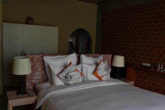 The Henry Hotel Cebu : Big room