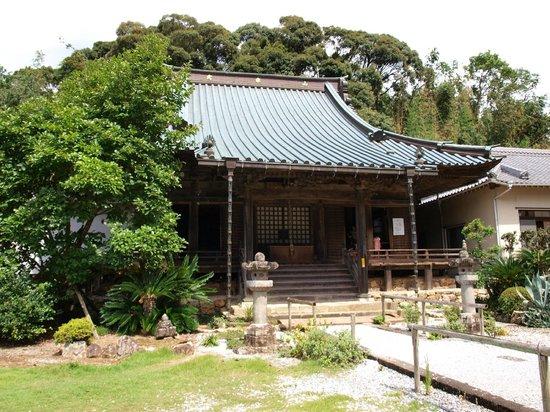 Makayaji Temple