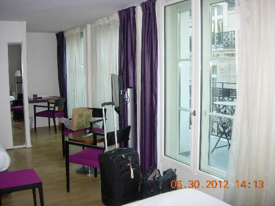 호텔 모나리자 사진